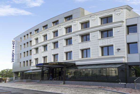флорида отель киев