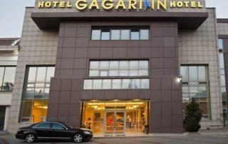 гагаринн отель одесса