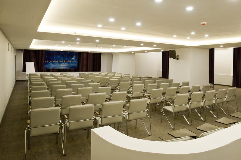 gagarinn конференц