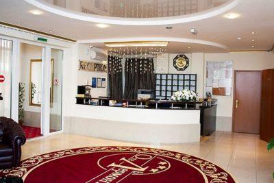 отель лермонтовский одесса