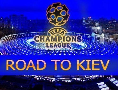 Финал Лиги Чемпионов 2018 в Киеве. Будут ли трудности с размещением?