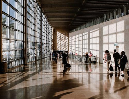 Безопасность сотрудника в поездке или экономия бюджета?