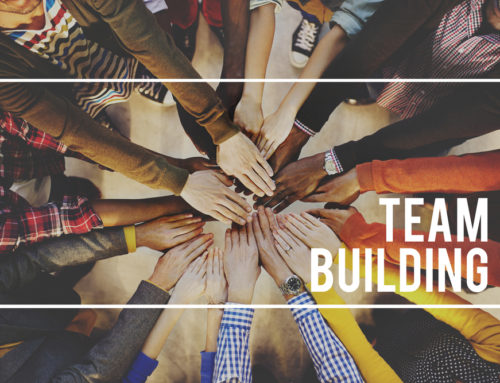 5 идей для успешного тимбилдинга