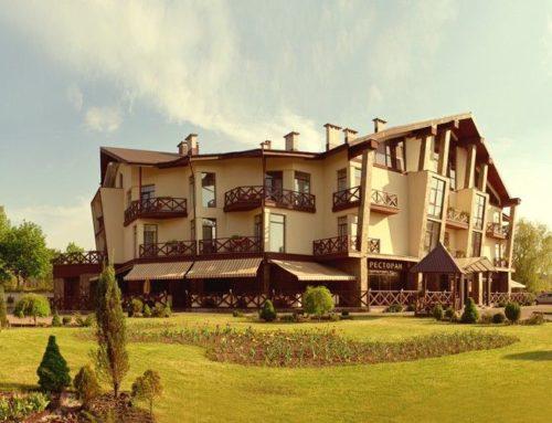 Увеличение номерного фонда и открытие нового конференц-зала в Reikartz Парк Отель Ивано-Франковск