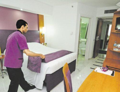 6 способов сделать пребывание в отеле более комфортным