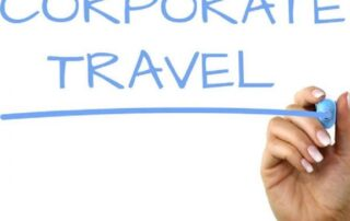 Корпоративные поездки
