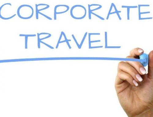 Политика корпоративных командировок в вашей компании