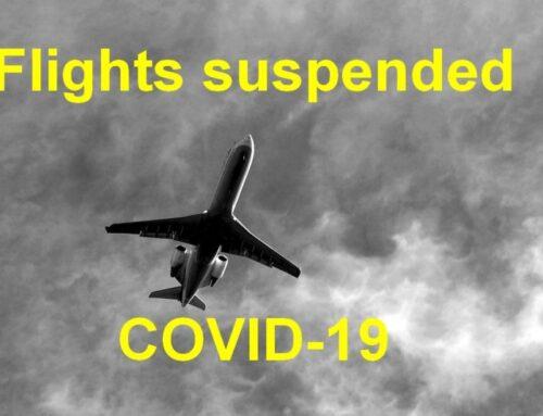 Меры предосторожности для деловых путешественников во время COVID-19