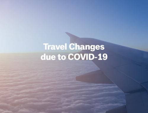 96% стран запретили поездки в период COVID-19