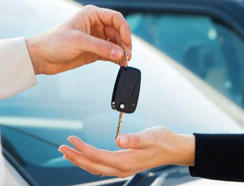 Аренда бизнес-автомобилей для деловых поездок