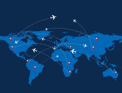 Всё, что вам нужно знать о компаниях по управлению деловыми поездками