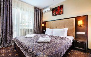 отеля Братислава