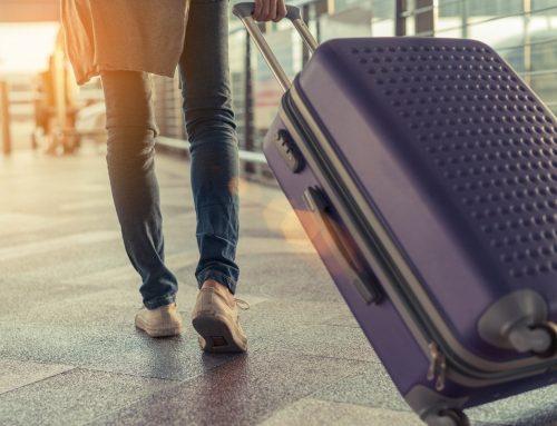 Тенденции путешествий в 2021 году: чего ожидать от будущего путешествий после COVID-19