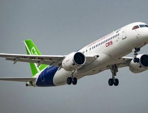 Будущее авиации и авиакомпаний