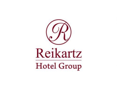Открылся новый отель Reikartz Каменское 4*